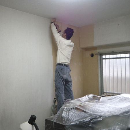 マンション内装工事0002532634