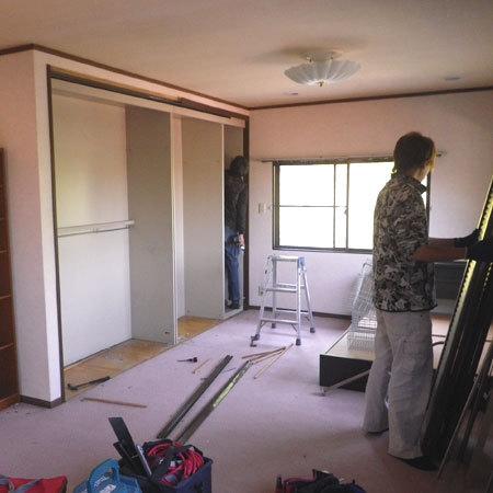 住宅改装工事0005202881