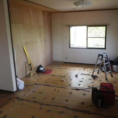 住宅改装工事0005202882