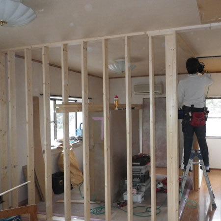 住宅改装工事0005202888
