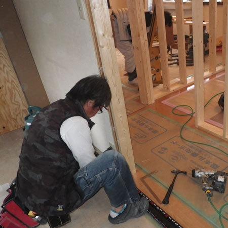 住宅改装工事0005202890