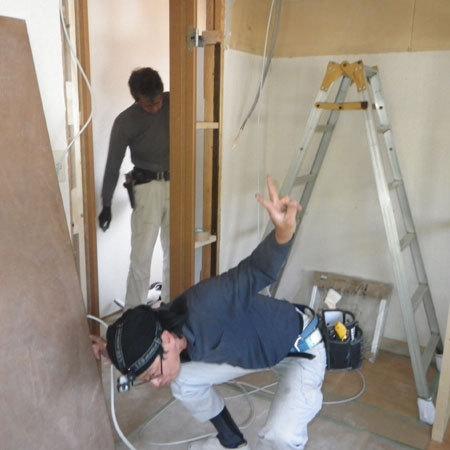 住宅改装工事0005202892