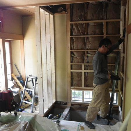 住宅改装工事0005202901