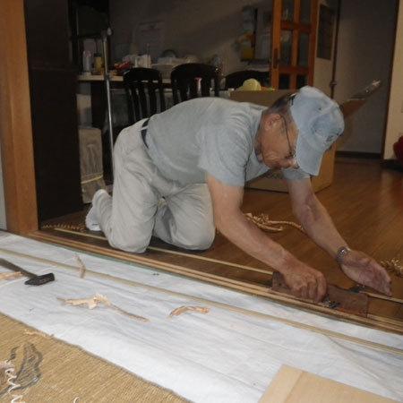 住宅改装工事0005202906