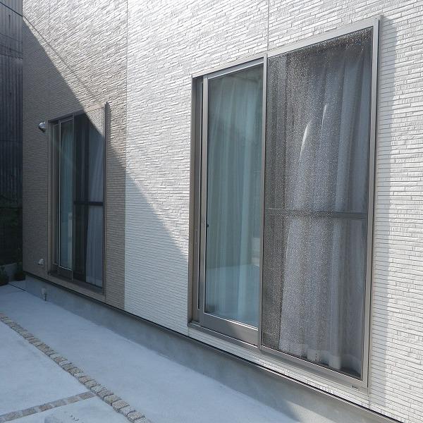 窓シャッター工事0005242970