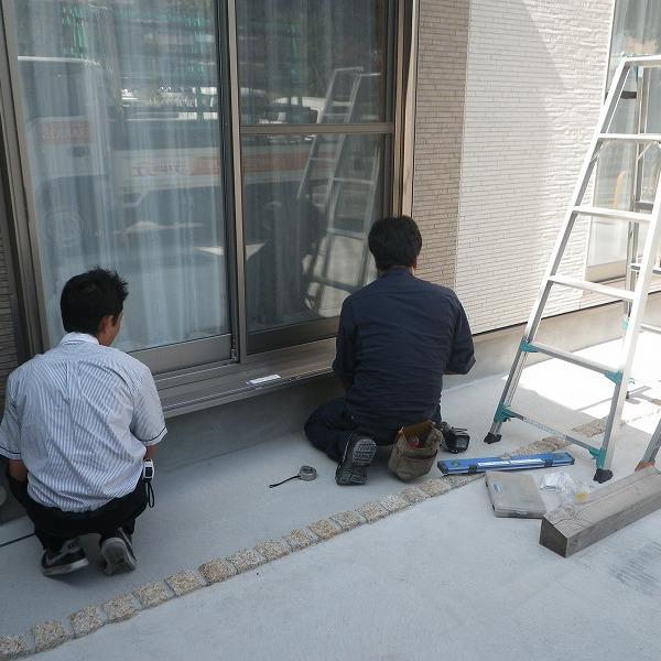 窓シャッター工事0005242971