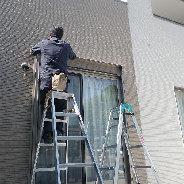 窓シャッター工事0005242973