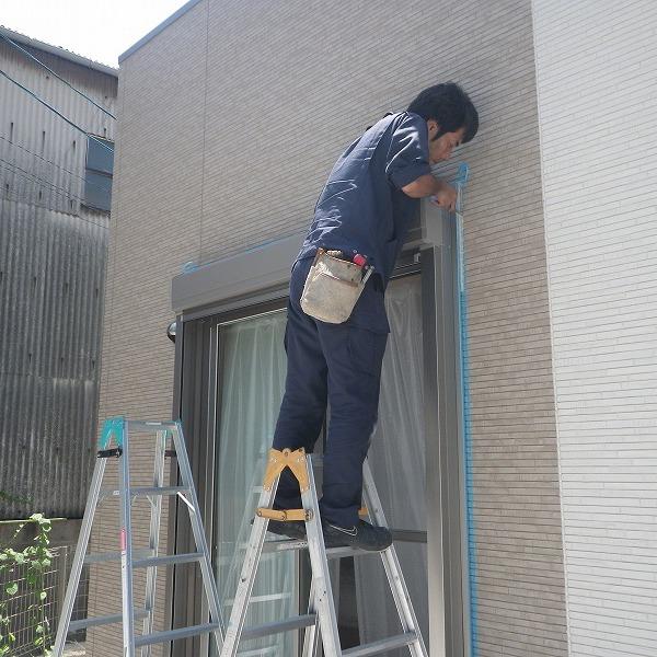 窓シャッター工事0005242975