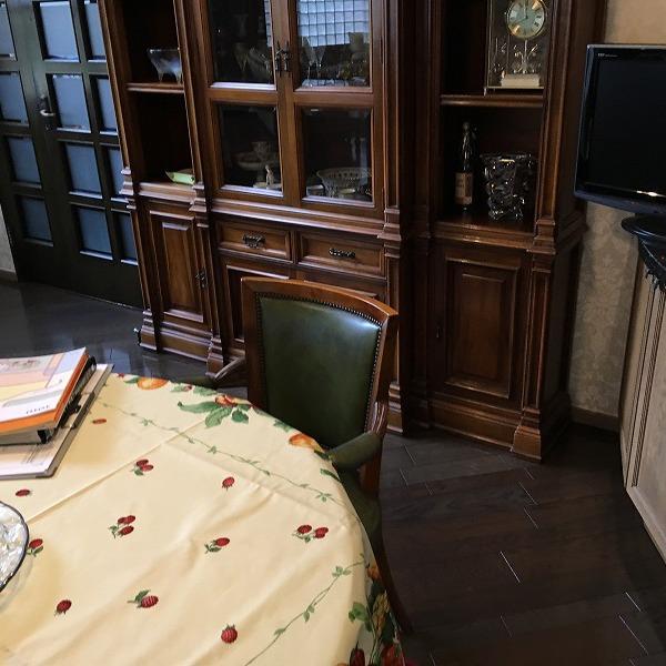 床暖その3 ダイニングキッチン編0005904387