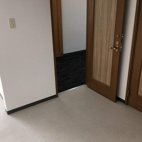 事務所改装工事。0005914433