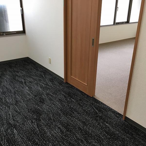 事務所改装工事。0005914435