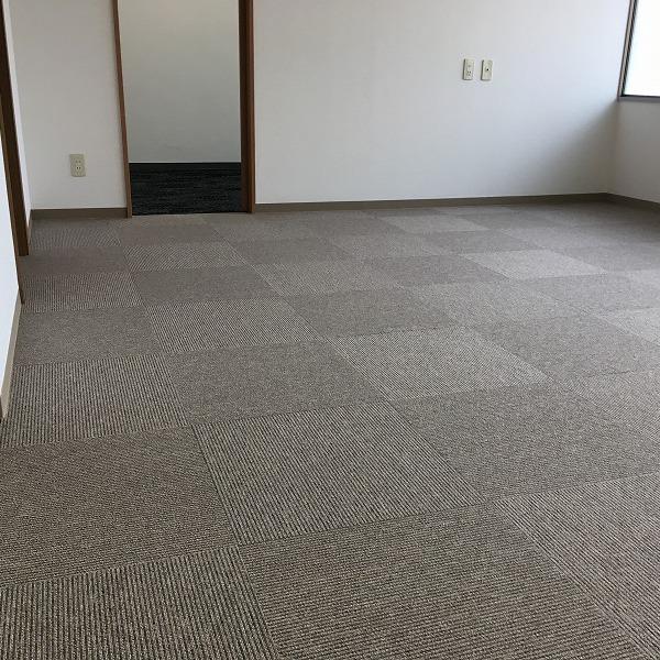 事務所改装工事。0005914436