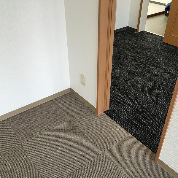 事務所改装工事。0005914438