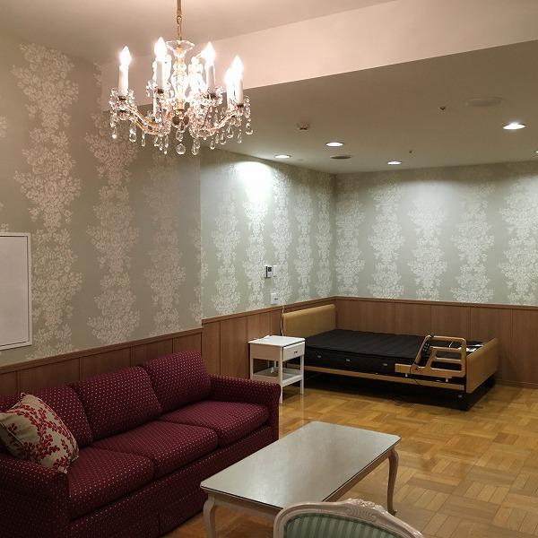 VIP病室。0006144918