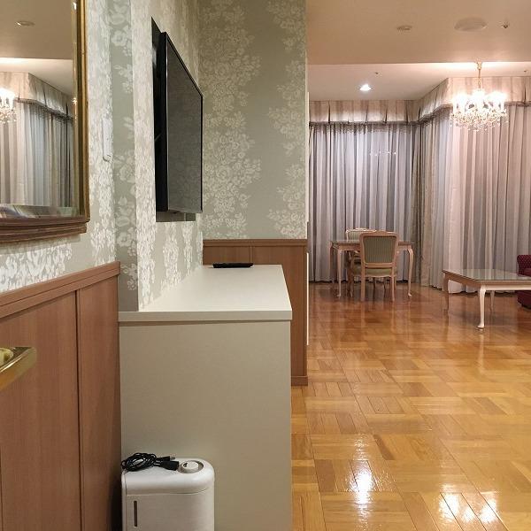 VIP病室。0006144920