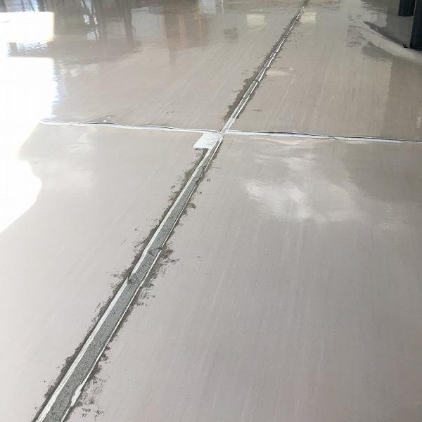 床シート貼り替えと壁クロス貼り替え。0006225142