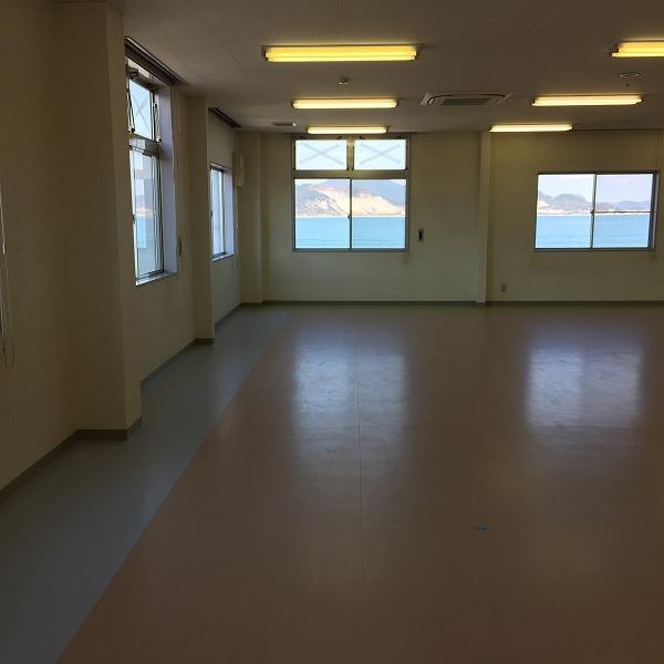 床シート貼り替えと壁クロス貼り替え。0006225164