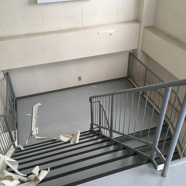 床シート貼り替えと壁クロス貼り替え。0006225167