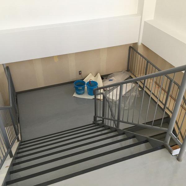 床シート貼り替えと壁クロス貼り替え。0006225170
