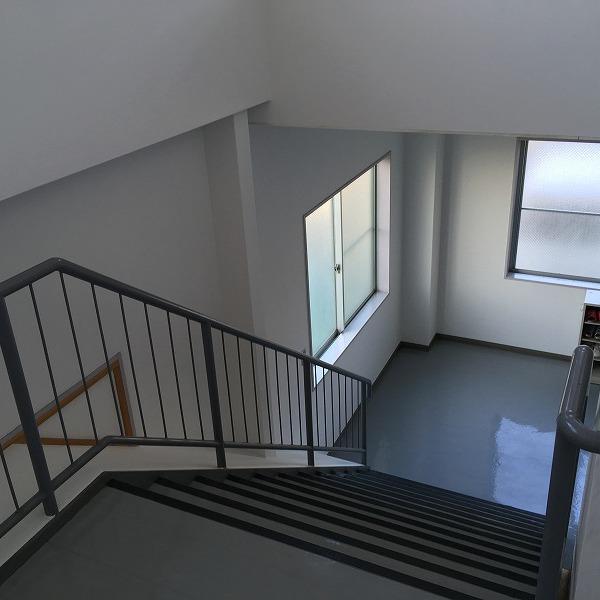 床シート貼り替えと壁クロス貼り替え。0006225173
