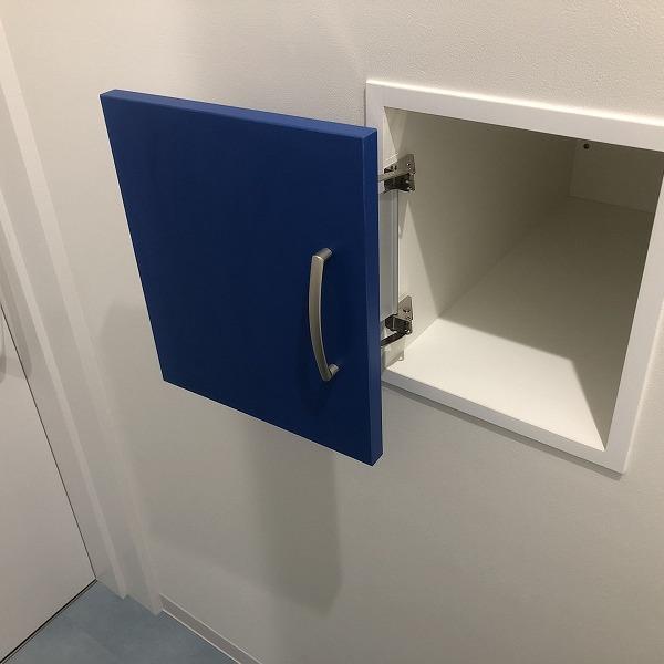 クリニックトイレ改装。0006285399