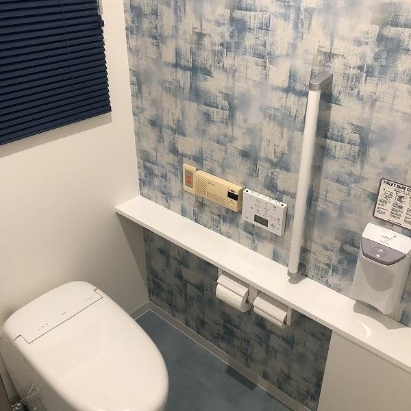 クリニックトイレ改装。0006285402